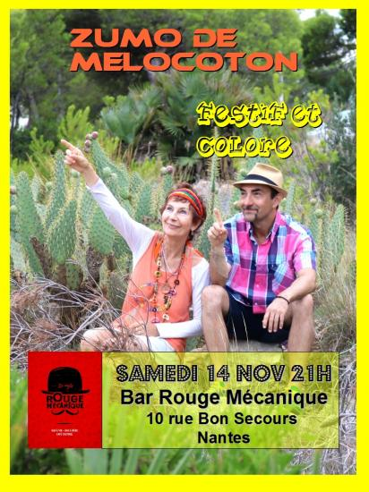 Affiche1 bar rouge mecanique 14 nov 2015